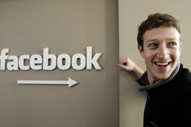 Lần đầu tiên Facebook trao tiền thưởng cho nhân viên giúp đạt 'lợi ích xã hội' sau loạt bê bối