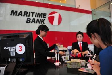 Ngân hàng Maritime Bank hoàn thành 5,6 lần kế hoạch tổng lợi nhuận trước thuế