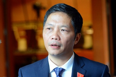 Bộ trưởng Công Thương nói về hàng Trung Quốc đội lốt hàng Việt