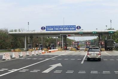 Bị 'tố' thu phí không minh bạch tại các dự án cao tốc, VEC nói gì?
