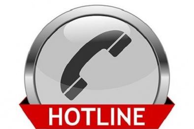 Phản ánh hành vi vi phạm quyền lợi người tiêu dùng, đạo đức công vụ hãy liên lạc theo số Hotline này
