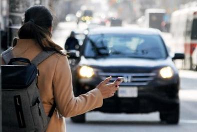 Theo chân tài xế ứng dụng gọi xe trong 1 ngày: Lộ số tiền anh ta kiếm được