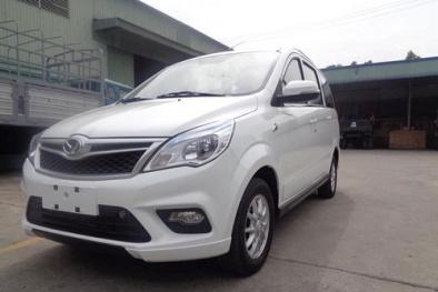 Xe ô tô 7 chỗ giá 240 triệu hút khách Việt nhưng liệu có 'tiền nào của ấy'