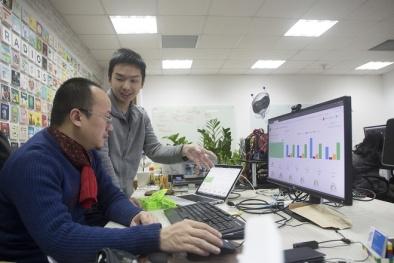 Đưa ứng dụng IoT vào startup giám sát chất lượng không khí Việt Nam