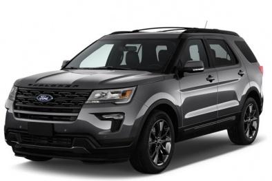 Sau Tết, vì sao chiếc ô tô này của Ford tăng 'sốc' gần 100 triệu đồng/chiếc?