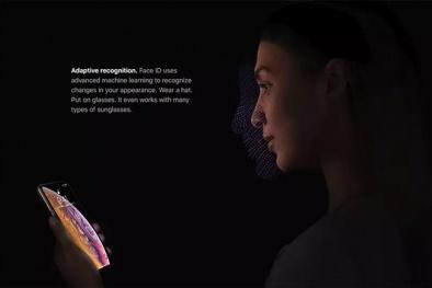 Công nghệ Face ID được Apple đưa vào sáng chế mở khóa ô tô
