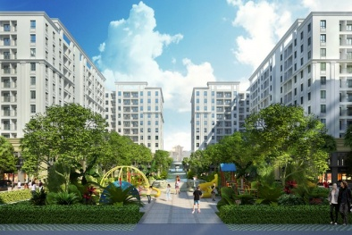 Lý giải sức hút khó cưỡng khi đầu tư chung cư thuộc dự án FLC Tropical City Ha Long