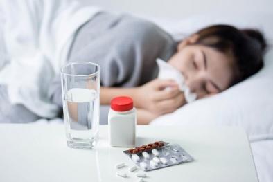 Đừng chủ quan với bệnh cúm – triệu chứng dễ bị 'đánh lừa'