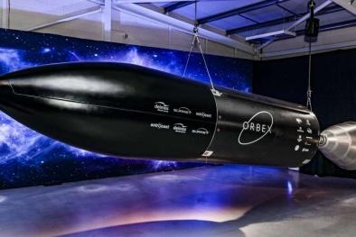 Tên lửa in 3D có động cơ lớn nhất thế giới cụ thể như thế nào?