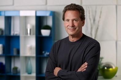 CEO Paypal: Ngành thanh toán kỹ thuật số có giá trị 100 nghìn tỷ USD