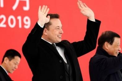 Elon Musk: 'Tesla sẽ không tham gia vào tiền điện tử'