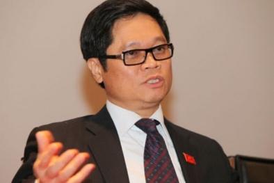Chủ tịch VCCI: Sửa luật để công nhận hộ kinh doanh là doanh nghiệp siêu nhỏ