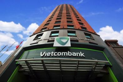 Góc khuất trong đấu thầu mua sắm thẻ tại  ngân hàng Vietcombank