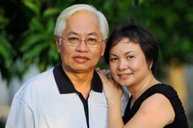 Nhà đại gia vàng giàu có bậc nhất VN: Vợ tài sản nghìn tỷ, chồng bị khởi tố loạt án mới
