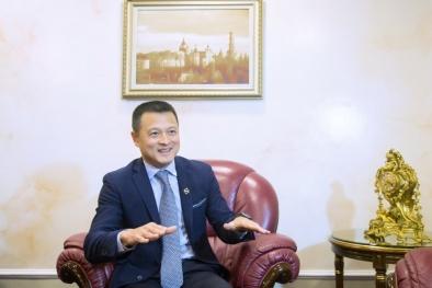 Sun Group mong muốn đóng góp cho sự phát triển của hạ tầng du lịch miền Trung - Tây Nguyên