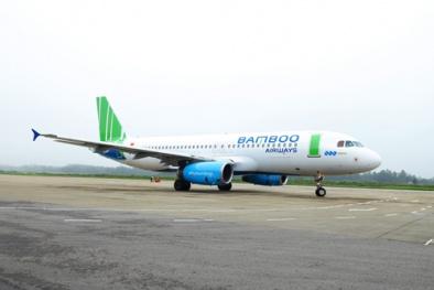 Bamboo Airways khai trương 4 đường bay mới từ Vinh giá chỉ từ 149.000 đồng