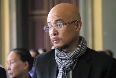 Vợ 'tố' bị giật dây chi 300 tỷ hoang phí mua dàn siêu xe, ông Đặng Lê Nguyên Vũ nói gì?