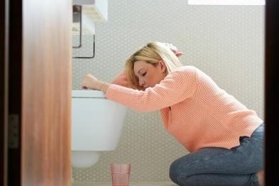 Những bà mẹ bị nghén khi mang thai có xu hướng sinh con có IQ cao hơn
