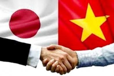 Việt Nam trở thành thị trường tiêu thụ vô cùng hấp dẫn với các nhà đầu tư Nhật Bản