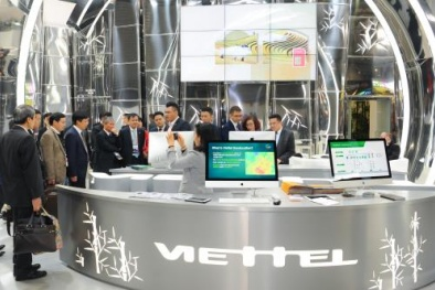 Viettel tham dự MWC 2019 với 4 nhóm giải pháp công nghệ thông minh
