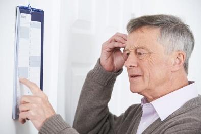 Dự báo hơn 81 triệu người già trên thế giới mắc sa sút trí tuệ