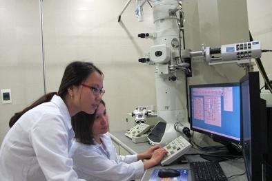 Đề xuất hợp tác nghiên cứu trong lĩnh vực vật liệu