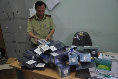 Hà Nội: Xử phạt, truy thu hơn 167 tỷ hàng hóa vi phạm trong tháng Tết