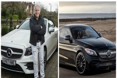 Siêu xe Mercedes-Benz bị khách hàng tố nội thất bằng da 'rởm'