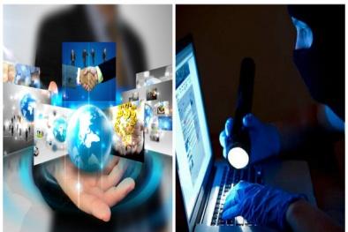Truy cập internet - nhiều mối nguy hiểm tiềm ẩn, cách sử dụng an toàn nhất
