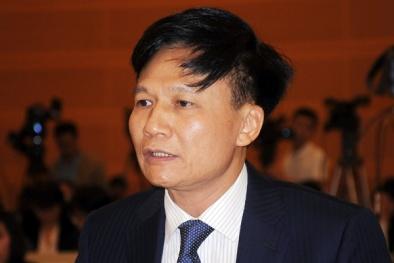 Chuyển hồ sơ sai phạm tại Gang thép Thái Nguyên sang cơ quan điều tra