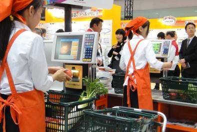 Phát triển thị trường bán lẻ: Đừng quên thúc đẩy công nghệ và sáng tạo!