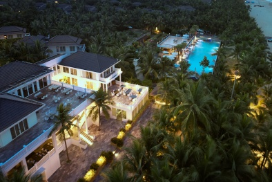 Premier Village Danang Resort Managed By AccorHotels đạt giải thưởng 'Luxury Hotel in Vietnam'
