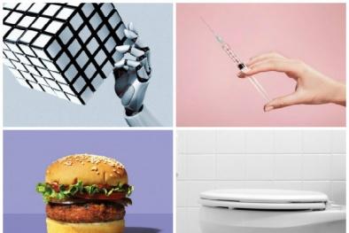 Năm 2019, bộ mặt thế giới sẽ thay đổi nhờ những công nghệ đặc biệt