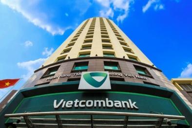 Lợi nhuận tăng kỷ lục, Vietcombank vẫn đứng trước thử thách nợ xấu tăng