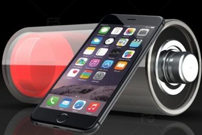 Điện thoại iPhone bị chai pin, cách giảm hiệu năng để dùng được lâu hơn