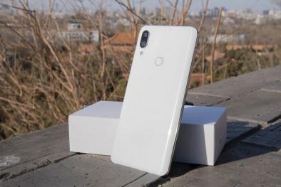 Meizu Note 9 đẹp long lanh giá chỉ từ 4,8 triệu sở hữu những tính năng gì?
