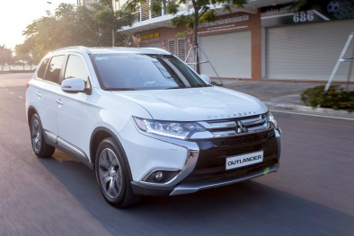 Khách hàng chú ý: Những mẫu xe 'hot' giảm giá trong tháng 3/2019