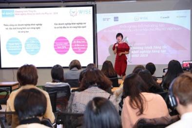 Startup do phụ nữ sáng lập đem đến nhiều hiệu quả hơn nam giới