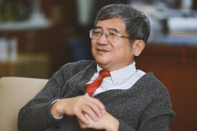 Chân dung 'lão tướng' FPT Bùi Quang Ngọc - người vừa rời 'ghế' TGĐ FPT
