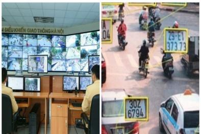 'Khóc thét' vì phạt nguội giao thông: Cách tự tra cứu danh sách phạt đơn giản