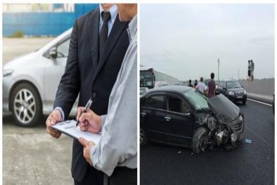 Mua bảo hiểm xe ô tô: Tránh lãng phí và bồi thường không thỏa đáng
