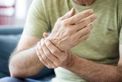 80% trường hợp viêm khớp dạng thấp ở Việt Nam là người già