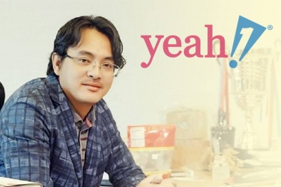 'Cứu vớt' đà trượt dốc, Chủ tịch Tập đoàn Yeah1 'rút ví' mua 100.000 cổ phiếu YEG