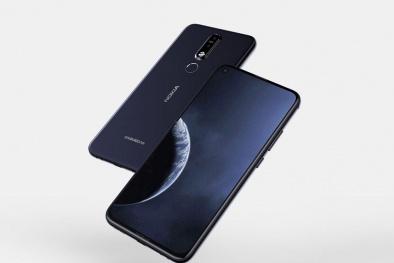 'Điểm mặt' những công nghệ trên Nokia 6.2 vừa lộ diện giá 4,6 triệu đồng