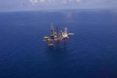 Đón dòng dầu đầu tiên, dự án mỏ Cá Tầm tiết kiệm hàng trăm triệu USD