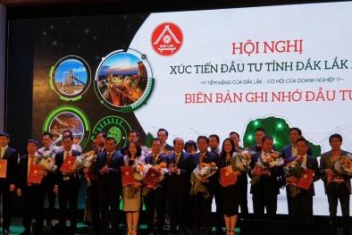 Tập đoàn FLC ký bản ghi nhớ đầu tư Dự án Tổ hợp Du lịch sinh thái 10.000 tỷ đồng