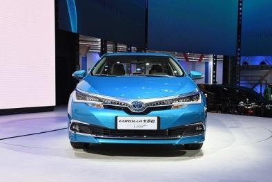 Một trong những mẫu xe tiết kiệm nhiên liệu nhất trên thế giới chính thức được bày bán