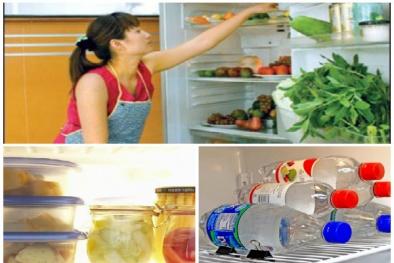 Sai lầm khi sử dụng khiến tủ lạnh 'ngốn' tiền điện, cách tiết kiệm hiệu quả