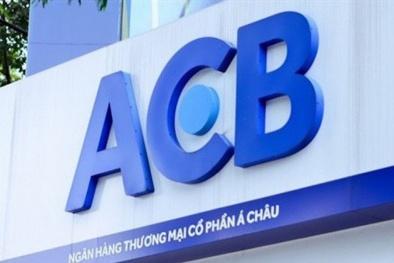 Sau nhiều năm 'gồng mình' với 6 công ty liên quan bầu Kiên, ngân hàng ACB đã thoát 'vận đen'?