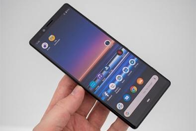 Smartphone mạnh nhất trong lịch sử Sony được trang bị những tính năng gì?